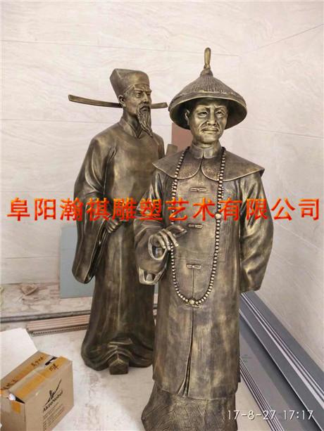 米乐m6app官网下载人物雕塑3