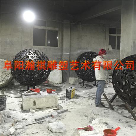 米乐m6app官网下载创意雕塑36